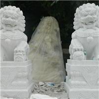 035中式汉白玉石雕狮子汉白玉石雕狮子多少钱汉白玉石雕狮子厂汉白玉狮子报价汉白玉石狮子价格
