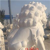 036中式汉白玉石雕狮子汉白玉石雕狮子多少钱汉白玉石雕狮子厂汉白玉狮子报价汉白玉石狮子价格