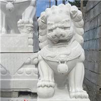 039中式汉白玉石雕狮子汉白玉石雕狮子多少钱汉白玉石雕狮子厂汉白玉狮子报价汉白玉石狮子价格