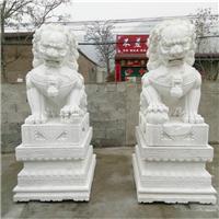 045中式汉白玉石雕狮子汉白玉石雕狮子多少钱汉白玉石雕狮子厂汉白玉狮子报价汉白玉石狮子价格