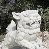 048中式汉白玉石雕狮子汉白玉石雕狮子多少钱汉白玉石雕狮子厂汉白玉狮子报价汉白玉石狮子价格