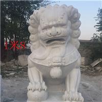 049中式汉白玉石雕狮子汉白玉石雕狮子多少钱汉白玉石雕狮子厂汉白玉狮子报价汉白玉石狮子价格