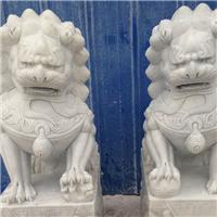 050中式汉白玉石雕狮子汉白玉石雕狮子多少钱汉白玉石雕狮子厂汉白玉狮子报价汉白玉石狮子价格