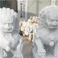 060中式汉白玉石雕狮子汉白玉石雕狮子多少钱汉白玉石雕狮子厂汉白玉狮子报价汉白玉石狮子价格