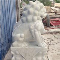 063中式汉白玉石雕狮子汉白玉石雕狮子多少钱汉白玉石雕狮子厂汉白玉狮子报价汉白玉石狮子价格