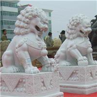 068中式汉白玉石雕狮子汉白玉石雕狮子多少钱汉白玉石雕狮子厂汉白玉狮子报价汉白玉石狮子价格