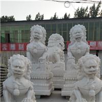071中式汉白玉石雕狮子汉白玉石雕狮子多少钱汉白玉石雕狮子厂汉白玉狮子报价汉白玉石狮子价格