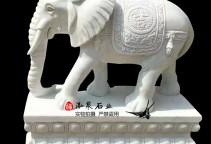 """""""石雕大象,石雕动物,石雕瑞兽"""""""