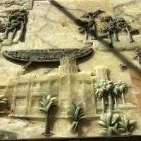 曲阳石雕|玉石浮雕