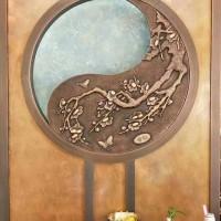 瑞相艺术|铜浮雕