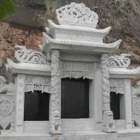 名艺石雕 石雕墓群加工定做价格