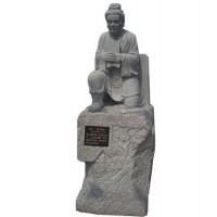 嘉祥石雕|人物雕塑定做价格