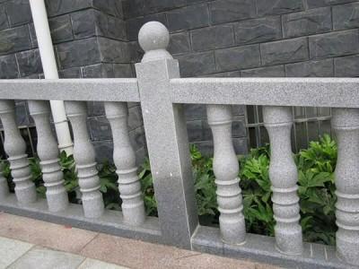 嘉祥石雕 石雕栏杆定做价格