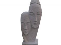 嘉祥石雕|人物雕塑图片大全