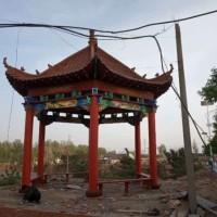 献华木雕|古建系列加工定制