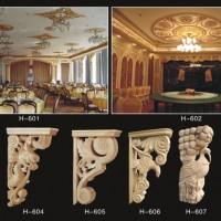 献华木雕|欧式装饰加工定制
