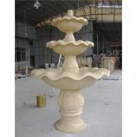 石明石雕塑花钵加工定制