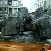 景观雕塑|假山雕塑设计加工定制