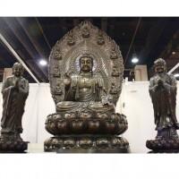 景观雕塑|铜雕加工定制