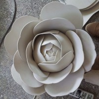 春天雕塑|泡沫雕塑定制价格信息