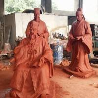 成都大观雕塑|泥塑造型定制价格