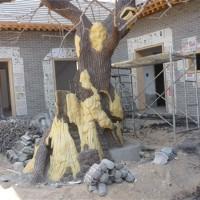 天茂欧式雕塑|假山假树定制价格信息