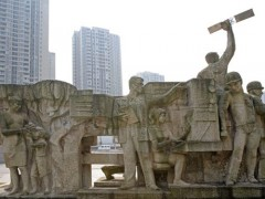 禹城雕塑景观雕塑图片大全