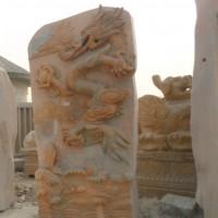 华跃雕塑|风景石定制价格信息