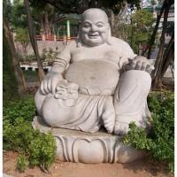 天和雕塑石雕弥勒佛加工定制价格详情