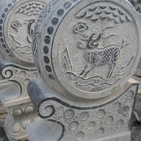 天和雕塑抱鼓门墩加工定制价格详情