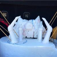 马超泡沫雕塑及舞台道具加工定制价格详情