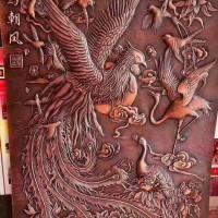 万硕锻铜铸铜浮雕加工定制价格详情