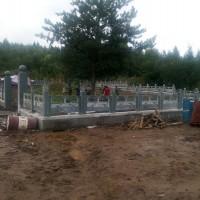 永聚园林栏板加工定制