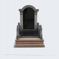 兴华石雕墓碑加工定制价格详情
