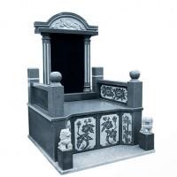 宏泰墓石系列加工定制