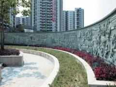 惠安石雕|浮雕城市艺术图片大全