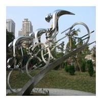 神奇地产雕塑加工定制
