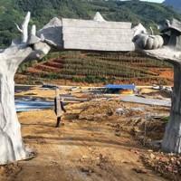尚艺水泥景观雕塑加工定制价格详情