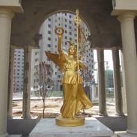 新像城市雕塑加工定制价格详情