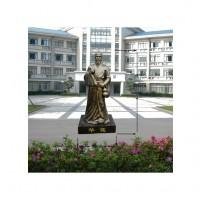 铜盛源古代人物雕塑加工定制价格详情