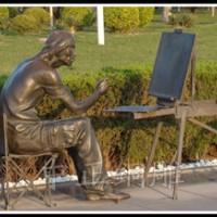中正广场雕塑加工定制价格详情