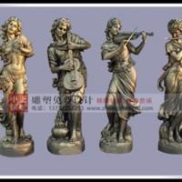 中正小区雕塑加工定制价格详情