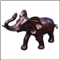 中正铜大象加工定制价格详情