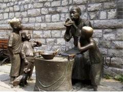祥瑞锻铜铸铜雕塑图片大全
