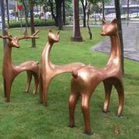 百乐园林玻璃钢雕塑加工定制价格详情