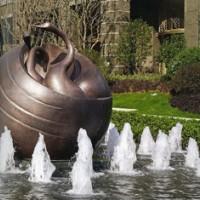 百乐园林水景雕塑加工定制价格详情