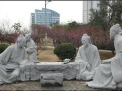 大千水泥雕塑图片大全
