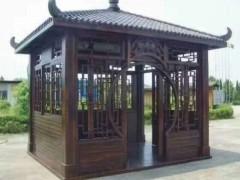 景文木艺木屋产品图片