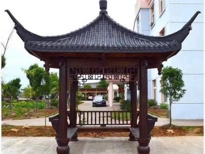 景文木艺防古建筑供应信息