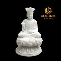 石雕地藏王佛像雕塑